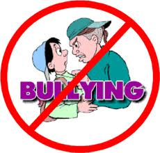 defensa infantil bulling