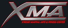 Gimnasio XMA Artes Marciales Viladecans Logo