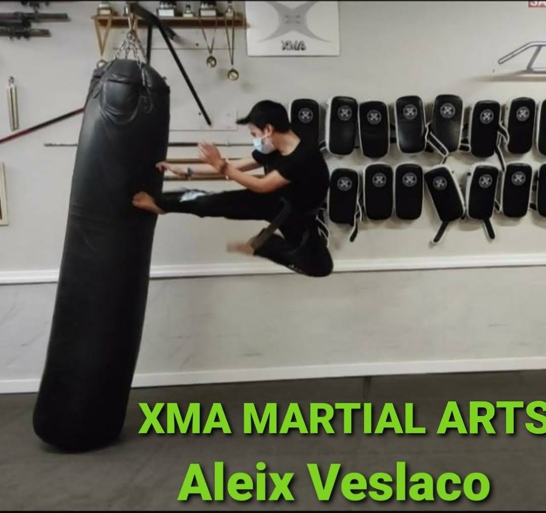 Fotos de artes marciales