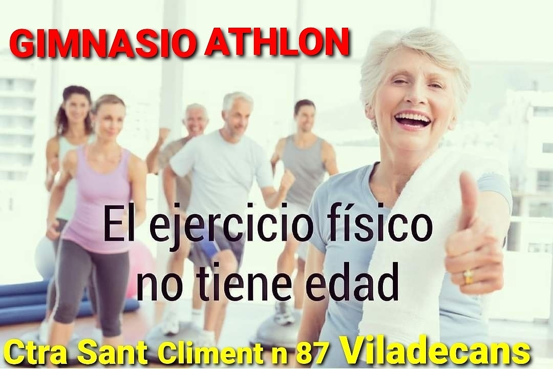 promoción para personas mayores